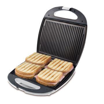 Beper 90.620 Sandwich maker 4 felii