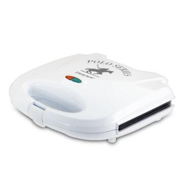 Beper 90.485B- Sandwich maker- alb