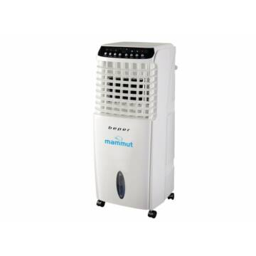 Beper VE.550 Racitor de aer cu sistem de ionizare si umidificare