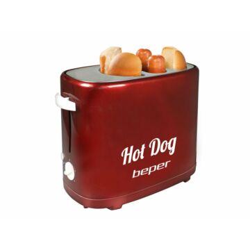 Beper BT.150Y Aparat de facut Hot Dog