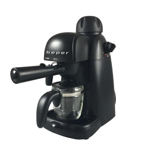 Beper BC.002 Espressor manual