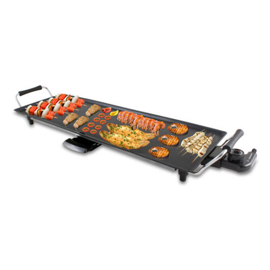 Beper 90.386 Grill electric teppanyaki XXL