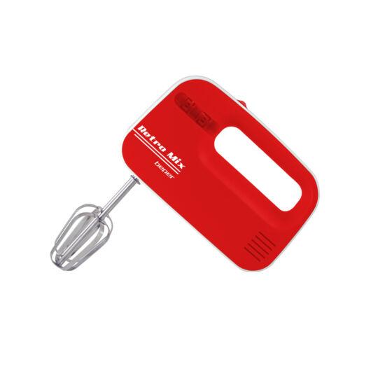 Beper 90.348R Mixer de mana- rosu