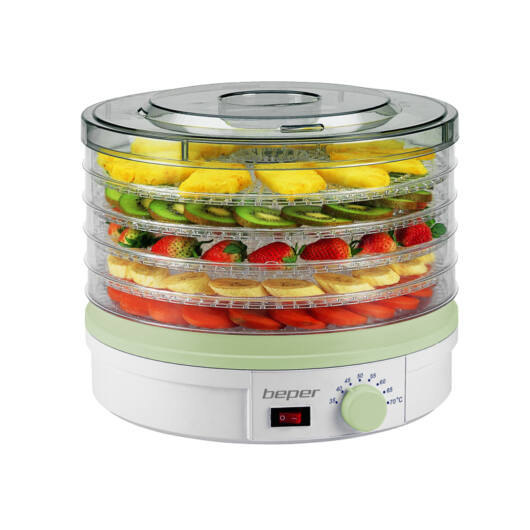 Beper 90.506 Deshidrator de fructe automat