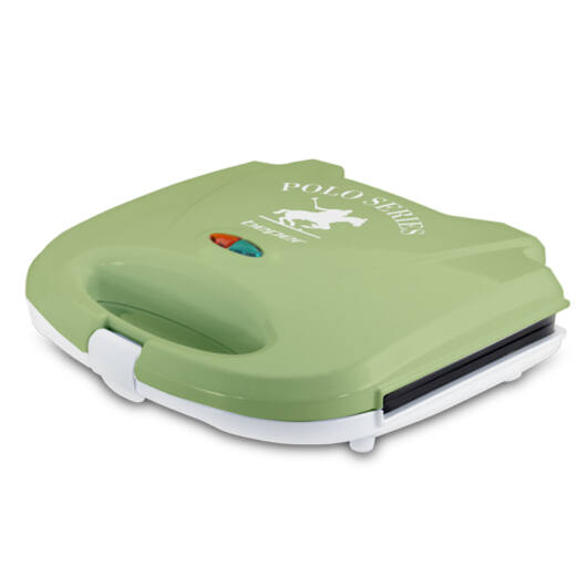 Beper 90.630V Sandwich maker - verde