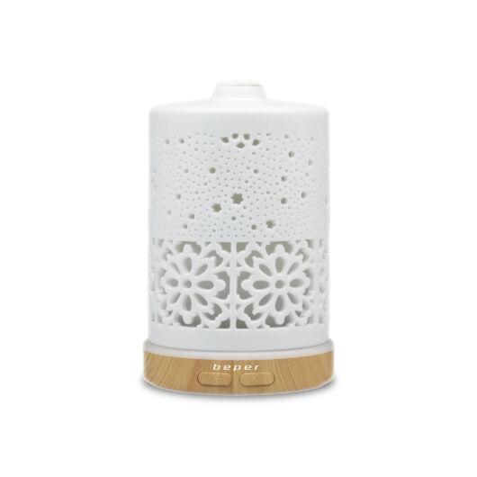 Beper 70.404 Difuzor de arome din ceramica cu ultrasunete