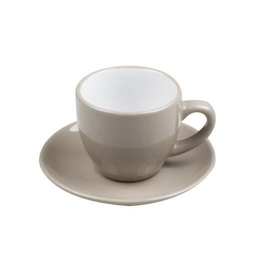 Beper TA.002 Set de 6 cesti de cafea cu farfurie