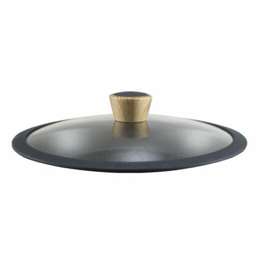 Beper PE.341 Capac oala din sticla/silicon 28 cm