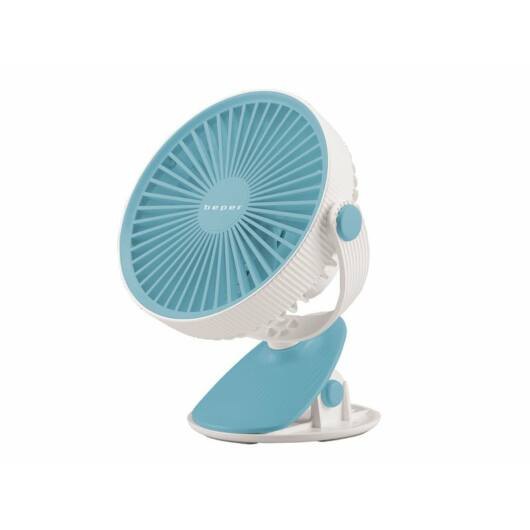 Beper P206VEN420 Mini ventilator cu clema