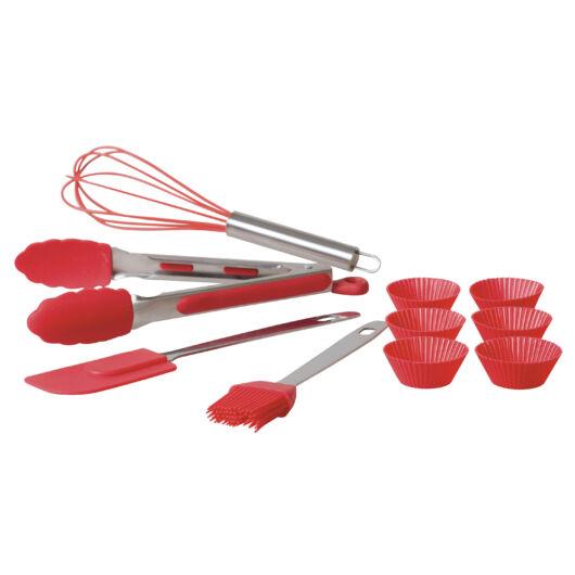 Beper Z75213 Set 10 ustensile de bucatarie pentru prajituri