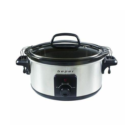 Beper BC.500 Slow cooker